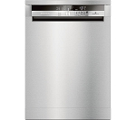 Grundig GNF41822X Full size Dishwasher in Stainless Steel