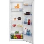 Beko LCSM1545W Tall Larder Fridge- Sold as an agent of Euronics Ltd