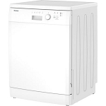 Blomberg LDF30110W Full Size Dishwasher  A+ Rated with 3 Year Parts and Labour Warranty