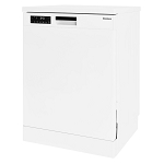 Blomberg LDF42240W Full Size Dishwasher With 3 Year Warranty