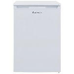 Lec L5517W 55cm Wide Larder Fridge with 3 Year Lec Guarantee