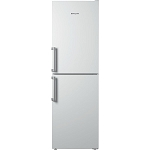 Hotpoint LECO8FF2W 60cm wide Frost Free Fridge Freezer with 3 in 1 chiller zone and A++ Energy Efficiency