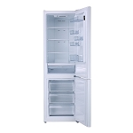 LEC TNF60188W 60cm Wide Frost Free Fridge Freezer with 4 Freezer Drawers A++ Energy Efficiency and 3 YEAR LEC WARRANTY- 1 Only ex display model