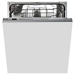 Hotpoint HEI49118C 14 Place Setting Fully Integrated Dishwasher