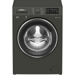 Blomberg LWF284421G 8kg 1400 Spin Washing Machine In Graphite with 3 Year Warranty