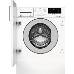 Blomberg LWI284410 8kg Load 1400 Spin Speed Integrated Washing Machine with 5 Year Warranty
