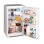 Montpellier MICL88 Built in Integrated Larder Fridge with 5 Year Guarantee