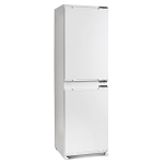 Montpellier MIFF5051F Integrated Frost Free Fridge Freezer  with 5 YEAR GUARANTEE