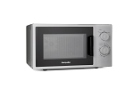Montpellier MMW21s 700 watt  Microwave in Silver with 2 year Guarantee