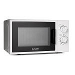 Montpellier MMW21W  700 watt  Microwave in White with 2 Year Gurantee