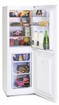 Montpellier MS148W Slim 48cm Wide Fridge Freezer - Great for fitting in small gaps!