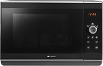 HOTPOINT MWH2824B 900W BLACK COMBI MICROWAVE (also available in Stainless Steel)