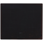 Neff T36FB41X0GB Built in frameless Induction Hob-easy install plugs into a 13amp supply with Free Set of Induction Pans (Limited period offer)