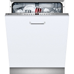 Neff S51M53X3GB Fully Integrated 13 Place Setting Dishwasher