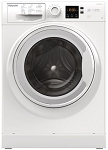 Hotpoint NSWF843CW 8kg Load Capacity 1400 Spin Washing Machine