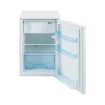 LEC R5010W 50 CM WIDE UNDER COUNTER FRIDGE WITH ICE BOX + FREE 3 YEAR GUARANTEE. 2 ONLY AT THIS PRICE.