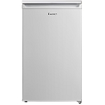 Lec R5017W Under Counter 50cm Fridge with Freezer Compartment. - 3 Year Guarantee
