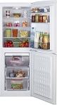 BEKO 153CM TALL FROST FREE FRIDGE FREEZER - SUITABLE FOR GARAGES AND OUTBUILDINGS