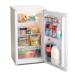 ICEKING RL111AP2 48CM UNDER COUNTER FRIDGE