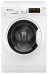 Hotpoint RPD9467J Ultima S-line 9kg 1400 Spin Washing Machine with A+++ Energy Efficiency, Anti Stain Cycles and Steam Function