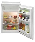 HOTPOINT RSAAV22 55 CM WIDE  UNDER COUNTER FRIDGE WITH ICE BOX