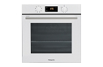 Hotpoint SA2 540 H WH Multifunction Single Built in Oven in White
