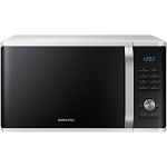 Samsung MS28J5255UW 28 Litre Microwave in White with Digital Controls