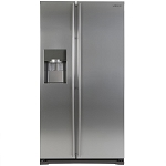 Samsung  RS7567BHCSL Side by Side American Style Fridge Freezer in Stainless Steel effect with 2 Year Guarantee