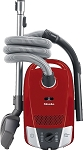 MIELE SDBE1 C2 POWERLINE COMPACT CAT & DOG CYLINDER VACUUM CLEANER