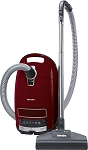 MIELE  POWERLINE CAT & DOG COMPLETE C3 CYLINDER VACUUM CLEANER