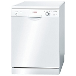Bosch SMS24AW01 Full Size Dishwasher - 2 Year Parts and Labour Warranty