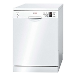 Bosch SMS50C22GB 12 Place Setting Dishwasher with 2 Year Bosch Guarantee