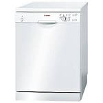Bosch SMS50T02GB 12 Place Setting Dishwasher with 2 Year Bosch Guarantee