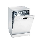 Siemens SN236W00IG 13 place setting dishwasher with 5 YEAR GUARANTEE