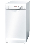 Bosch SPS40E32 Slimline Dishwasher with 9 Place Settings - Just 45cm Wide with 2 Year Guarantee . 1 ONLY AT THIS PRICE.