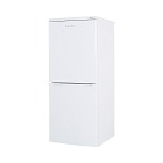 Lec T5039 50cm Wide Fridge Freezer only 122cm tall ideal for smaller spaces with 3 Year Lec Guarantee
