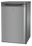 INDESIT TLAA10S 55 CM WIDE SILVER UNDER COUNTER FRIDGE
