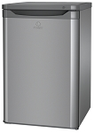 INDESIT TZAA10S 55 CM WIDE SILVER UNDER COUNTER FREEZER