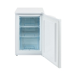 LEC U5010W 50 CM WIDE UNDER COUNTER FREEZER  + FREE 3 YEAR GUARANTEE. ONLY 1 LEFT AT THIS PRICE.