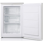 LEC U5517W 55 CM WIDE 3 DRAWER UNDER COUNTER FREEZER  + FREE 3 YEAR GUARANTEE.