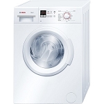 Bosch WAB24161GB 6kg Load 1200 Spin Washing Machine with A+++ Energy Efficiency and Digital Display