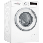 BOSCH WAN28201GB 1400 Spin 8kg load Washing Machine with 15 Minute fast Wash