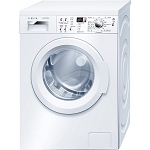 Bosch WAQ283S1GB 8kg Load 1400 Spin Washing Machine with A+++ Energy efficiency awarded Which? Best Buy Washing Machines July 2015