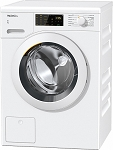 Miele WCD120 8kg load 1400 Spin Washing Machine with Honeycomb Drum & 2 Year Miele Guarantee