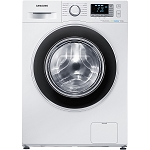 Samsung WF80F5EBW4WEU Eco-Bubble 1400 Spin 8kg Load Washing Machine with 5 Year Samsung Guarantee