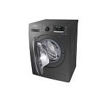 Samsung WF80J5555EX Ecobubble 8kg Load 1400 Spin Speed Washing Machine with 5 Year Warranty
