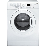 Hotpoint WMAQF641P 6kg Load Capacity 1400 spin washing machine. 1 ONLY AT THIS PRICE.