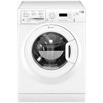 RENT this Hotpoint 8kg load 1400 spin Washing Machine