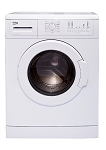 Beko WMC126 6kg Load 1200 Spin Washing Machine  with 14 Minute Super Fast wash. 1 ONLY LEFT AT THIS PRICE.