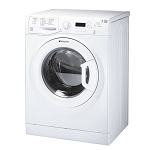 Hotpoint WMEUF944 LARGE LOAD 9kg 1400 Spin Washing Machine .